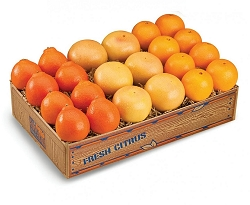 Variety Packs with Honeybells