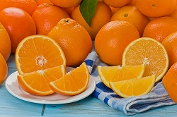 Honeybells & Navel Oranges