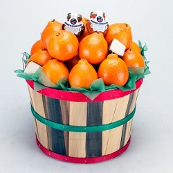 Honeybell Grove Basket